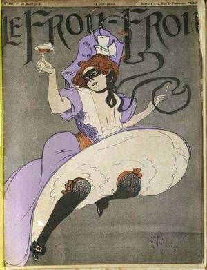 lingerie 1909