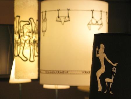 salon de la lingerie