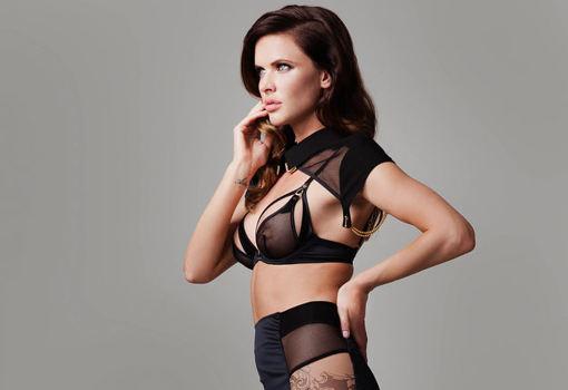 L'Année Lingerie 2014 Tatu Couture