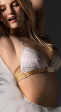 Absolutely Pôm Lingerie