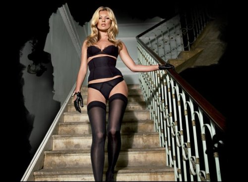 Agent Provocateur Naughty Lingerie