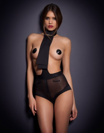 Agent provocateur Playsuit