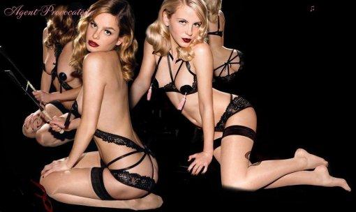 lingerie sexy Agent Provocateur