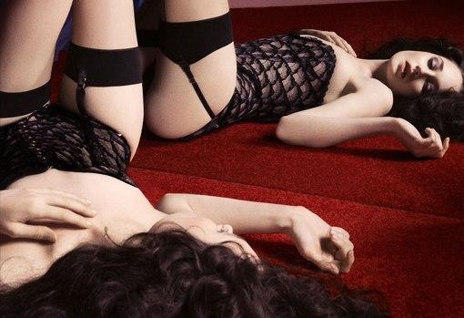 lingerie Agent Provocateur