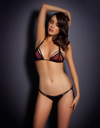 Agent provocateur swimwear