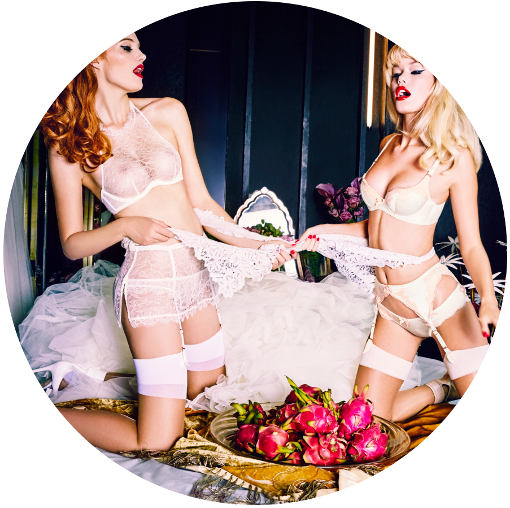 Agent Provocateur - Collection Printemps / Eté 2015