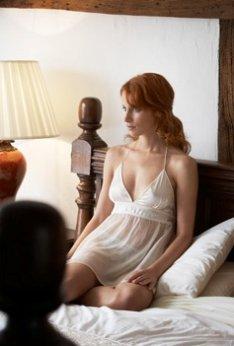 lingerie de nuit Alice & Astrid