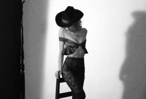 Almeida lingerie - collection Rio Hiver 2015