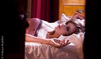 lingerie Elise Anderegg