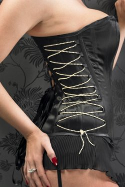 Corsets Angelic Weapons