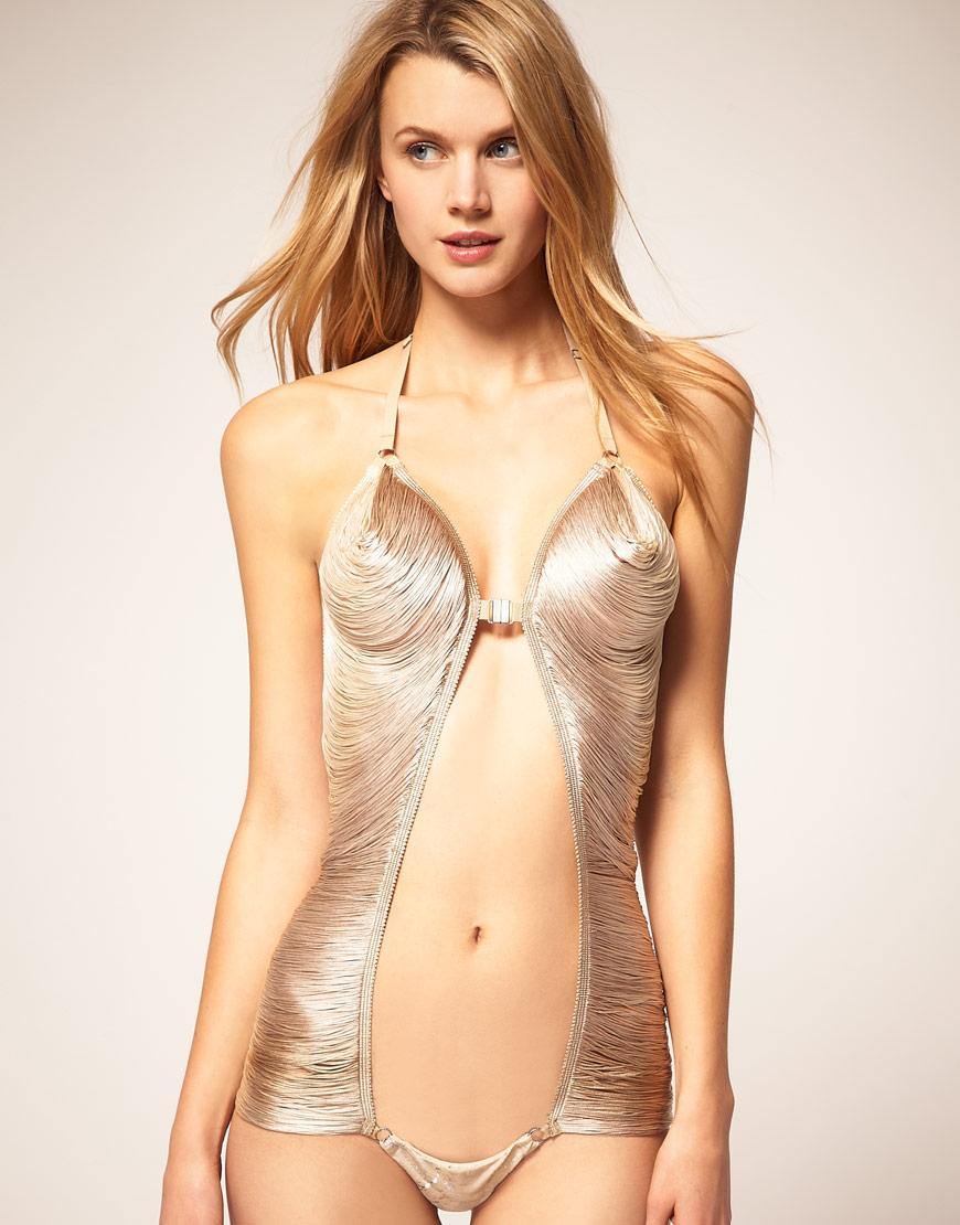 lingerie de createur