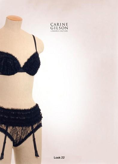 Carine Gilson