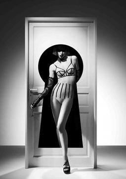 Chantal Thomass lingerie 2009