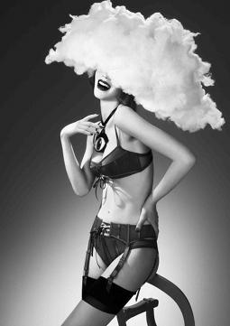 lingerie sexy Chantal Thomass
