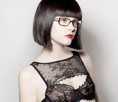 lunettes Chantal Thomass