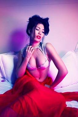 Caroline Chhu