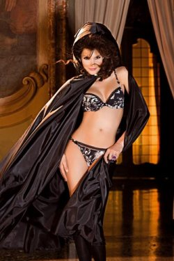 Cotton Club Lingerie