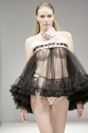 lingerie Der Kommissar