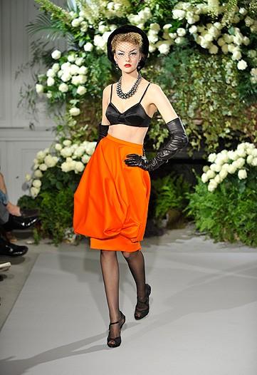 Dior Lingerie