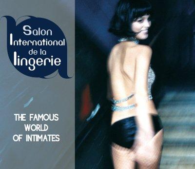 salon international de la lingerie 2009