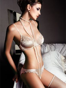 lingerie Cotton Club