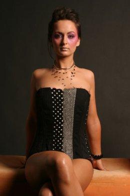 corset Eternal Spirits
