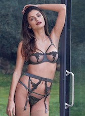 Fleur of England - Collection Automne Hiver 2018