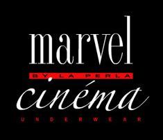 Lingerie Marvel by La Perla