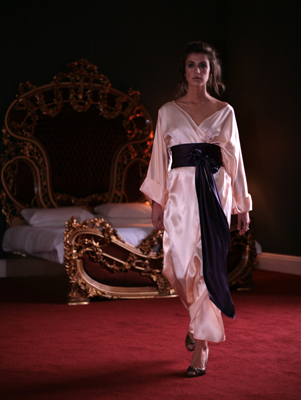 lingerie de nuit And God Created Woman