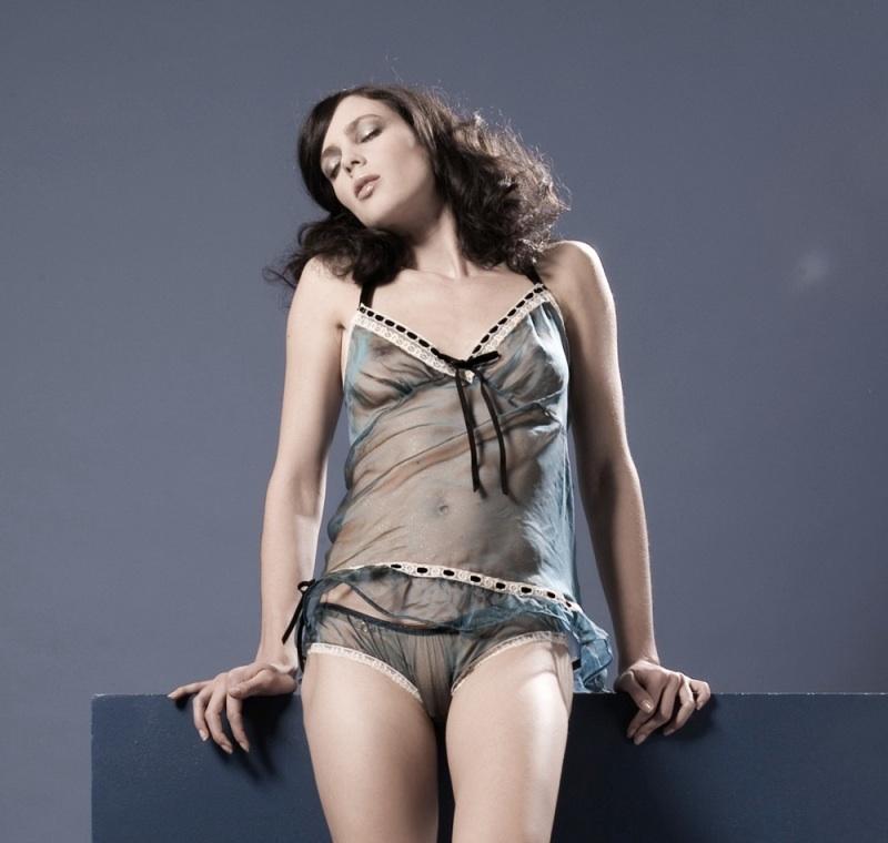 lingerie Guia la Bruna