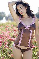 lingerie nuit Wendy Glez