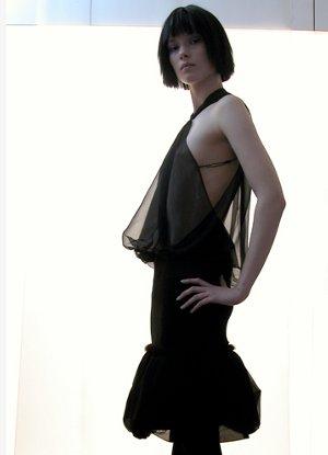 lingerie Jean Yu