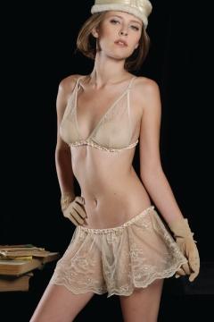 lingerie Jesus Fernandez