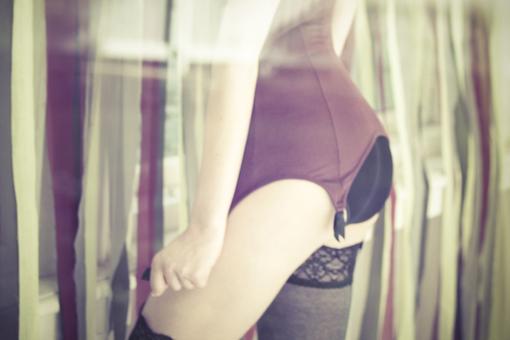 Photoshoot Kriss Soonik Automne / Hiver 2014