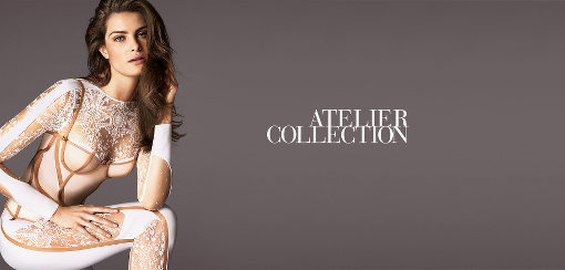 La Perla - Collection Atelier