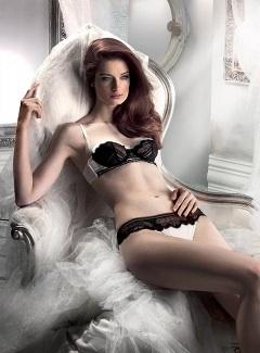 La Perla sexy lingerie