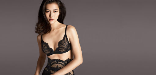 La Perla - Collection Neoprene Desire