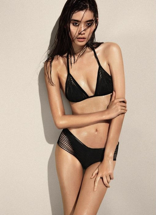 La Perla - Collection maillots de bain 2015
