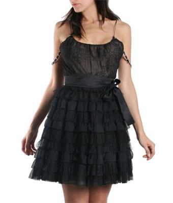 robe du soir La Perla
