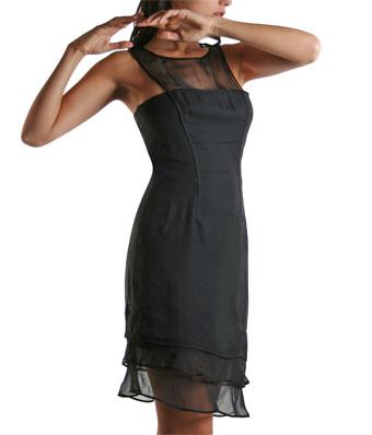 robe en solde La Perla