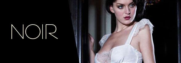 lingerie de luxe Letters of Marque
