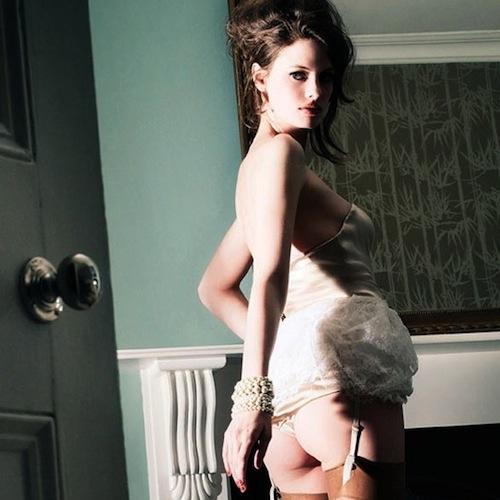 L'année Lingerie 2010 - Agent Provocateur