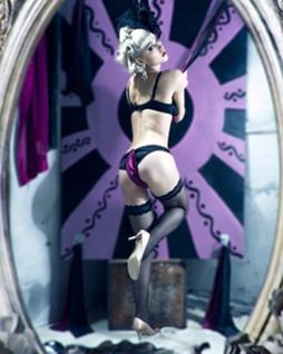 Ma Mignonnette lingerie