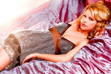 soldes lingerie Elise Aucouturier