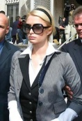 Paris Hilton Lingerie Sexy