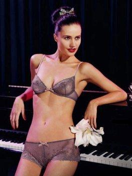 lingerie Princesse Tam Tam