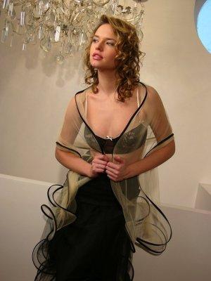 Suzanne Ermann Lingerie