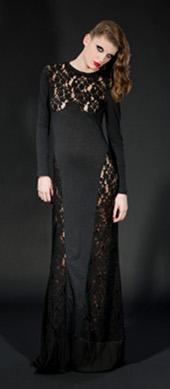 Murmur haute couture lingerie