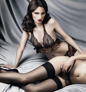 lingerie Myla
