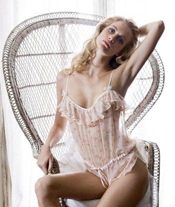 lingerie sexy Myla